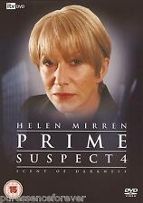PRIME SUSPECT 4: SCENT OF DARKNESS (R2 DVD) (Helen Mirren/Tim Woodward)
