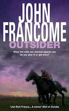 Outsider, John Francome