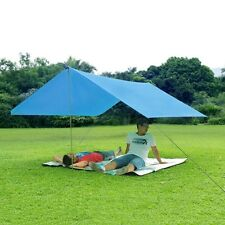 Summer Frame Tent 3-4 Person Shelter Room Fishing Sunshade Canopy Beach Tentage