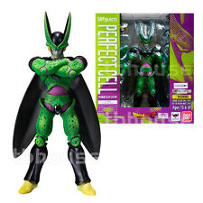 PERFECT CELL figure S.H. FIGUARTS edition PREMIUM COLOR bandai DRAGON BALL Z shf