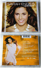 Sarah Engels - Heartbeat .. 2011 Polydor CD TOP
