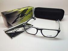 NIB Arnette Holly Top Blue On White Frames 7050-0254 Eyeglasses 54/17/140