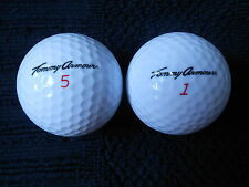 "20  TOMMY ARMOUR   ""SIGNATURE""  - WHITE Golf  Balls - ""PEARL""  Grade."