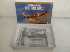 Tamiya 60748 Supermarine Spitfire Mk.I 1/72 Model Kit NIB
