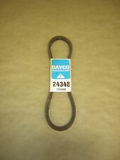 Dayco 24348 Farm/ Industrial/ Fleet/