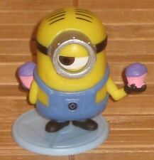 Despicable Me 2 Minions Surprise Blind Bag Stuart Minion Mini Figure