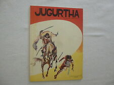 HERMANN JUGURTHA T1  EO 1975 ED RTP ARCHIVES   TBE+++++