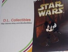 Disney Star Wars Mystery Collection Mickey Mouse as Anakin Skywalker Pin