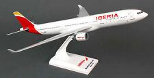 Iberia - Airbus A330-300 - 1:200 - SkyMarks SKR836 Flugzeugmodell A330 NEU