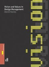 Required Reading Range: Vision and Values in Design Management by David Hands...