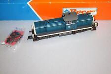 Roco 43559 Diesellok Baureihe 290 200-5 DB ozenablau/beige Spur H0 OVP
