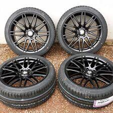 18 Zoll Winterräder ULTRA RACE mit 225/40R18 für VW Passat 3BG Variant Limousine