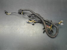 2001 SKI DOO SUMMIT 800 SNOWMOBILE BODY ELECTRIC WIRES WIRING WIRE ELECTRICAL