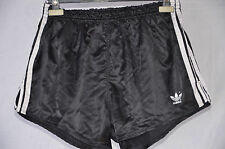 VINTAGE OLD ADIDAS SHORT AÑOS 70s  RUNNING OLDSCHOOL NYLON MADE IN WEST GERMANY