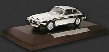 Altaya Pegaso Z-102 1952 Chrome 1/43 New Boxed