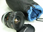 Ultra Wide CANON FD 17mm F 4 SSC EXC++ for F1 FTb A1 AE1 AT1 AL1 AV1 T90 T70
