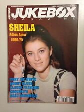 JUKEBOX MAGAZINE N°84 SEPT 1994 SHEILA - POSTER CLIFF RICHARD