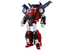 TAKARA TOMY TRANSFORMERS MASTERPIECE MP-26 ROAD RAGE CORVERTTE WITH COIN