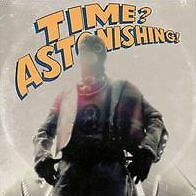 L'ORANGE & KOOL KEITH - TIME ASTONISHING (CD) Sealed