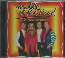Middle of the Road A new chapter (music in the can-series, 1994) [CD]