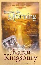 Waiting for Morning Forever Faithful Book 1 Christian Karen Kingsbury FREE SHIP