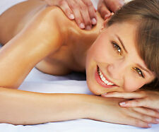 Deluxe Pamper Day for Two People with Three Treatments each - SAVE £84 OFF RP