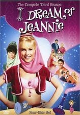 I Dream of Jeannie: Season 3