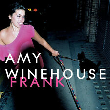 Amy Winehouse FRANK Debut Album 180g +MP3s GATEFOLD Island Records NEW VINYL LP