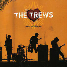 FREE US SH (int'l sh=$0-$3) NEW CD Trews: Den of Thieves Import