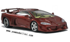 1998 Lamborghini Coatl 1:43 YOW MODELLINI scale model kit