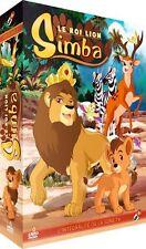 ★ Le Roi Lion Simba ★ Intégrale de la série TV - Coffret 9 DVD