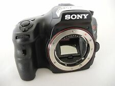 "Sony Alpha SLT-A57  Camera ""FOR PARTS"" (28457)"