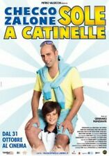 SOLE A CATINELLE  BLUE-RAY COMICO-COMMEDIA