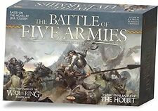Ares Games The Battle of Five Armies Board Game