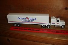 1/64 Ottilie Seed Company Semi - in mint condition