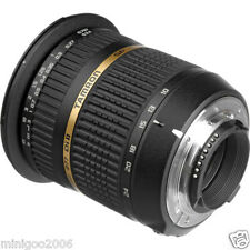 NEW TAMRON SP AF 10-24mm F/3.5-4.5 Di II LD B001 10-24 mm F/3.5-4.5 Nikon*Offer