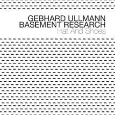 Gebhard Ullmann Basement Research - Hat and Shoes Between The Lines 2015