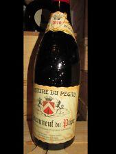 Dom. du pégau-Cuvée réservée, 2010, Chateauneuf du Pape, 98+ Parker, Magnum