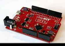 chipKIT Lenny PIC32 Development Board Arduino Leonardo PIC32MX270
