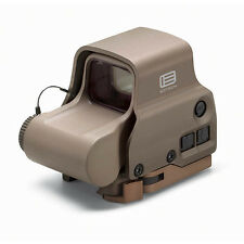 EOTech EXPS3-0TAN HW Sight 68 MOA Circle with 1 MOA Dot Reticle Rifle Scope