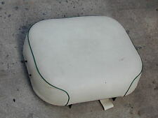 Vintage Tractor Oliver 1600 to 1800 Model Utility Seat New Old Stock
