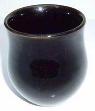 Denby/bourne eclipse vintage sugar basin/jam pot/honey pot sans couvercle