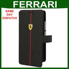 Genuine FERRARI FLIP CASE for HTC ONE MAX mobile book cover cell phone pouch