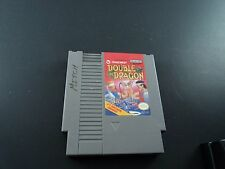 Double Dragon (Nintendo, 1988) *Cartridge Only* *GOOD COND* NES