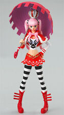 Bandai One Piece Super Styling 3D2Y 3D 2Y Princess Ghost Perona Figure