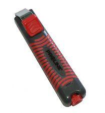 Proline KABELMESSER Abisolieren für Rundkabel Kabel von 8 - 28 mm Abisolierzange