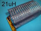 """Air Coil, RF Inductor, Indended Turns, 21 uH, 2""""X3"""" , AWG 16, (IC26)"""