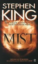 The Mist by Stephen King (2007, Paperback)