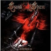 Sound Storm - Immortalia ( CD 2012 ) NEW / SEALED