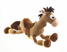 TOY STORY 3 STORE LARGE SOFT PLUSH STUFFED BULLSEYE HORSE